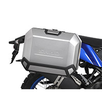 Shad 4p System Side Pannier Holder Tenere 700