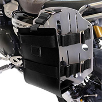 Unit Garage U085 Carrying System Tenere 700 Black