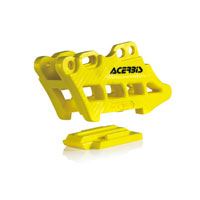 Acerbis Chain Guide Suzuki Rm 07/08 Rmz 250 08/17 Rmz 450 05/17 Yellow