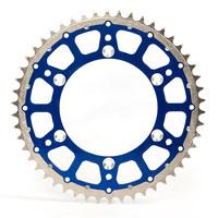 Mino Corona Alluminio/acciaio Tm Blu