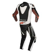 Tuta Alpinestars Gp Tech V3 Tech Air Nero