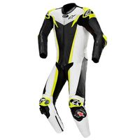 Tuta Alpinestars Gp Tech V3 Tech Air Giallo