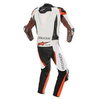 Racing Suit Alpinestars Gp Tech V3 Tech Air Red