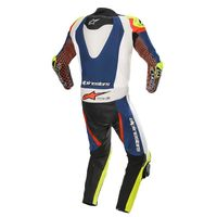 Racing Suit Alpinestars Gp Tech V3 Tech Air Blue