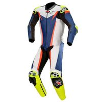 Tuta Alpinestars Gp Tech V3 Tech Air Blu