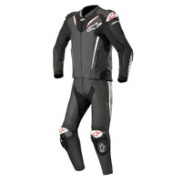 Alpinestars Atem V3 Leather Suit 2pc 2018 Black