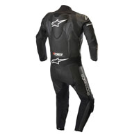 Alpinestars Gp Force Leather Suit Black