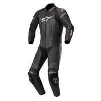 Tuta In Pelle Alpinestars Gp Force Nero