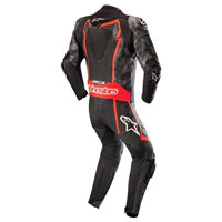 Alpinestars Tuta In Pelle Gp Plus Camo - 2