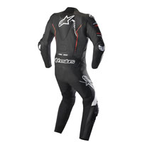 Alpinestars Tuta In Pelle Gp Plus V2 Nero