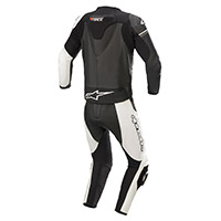 Tuta Divisibile Alpinestars Gp Force Phantom Bianco