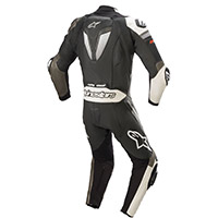 Tuta Intera Alpinestars Gp Plus V3 Nero Grigio