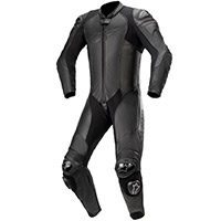 Tuta Intera Alpinestars Gp Plus V3 Graphite Nero