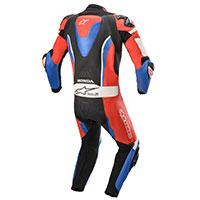 Traje 1pc Alpinestars Gp Pro V2 Tech Air Honda