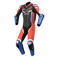 Alpinestars Gp Pro V2 1pc Suit Tech-air Honda