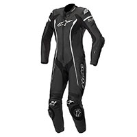 Tuta 1pc Alpinestars Stella Missile Tech-air Nero Donna