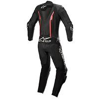 Alpinestars Stella Missile V2 Leather Suit Pink Lady