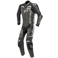 Alpinestars Gp Plus Camo Leather Suit Black