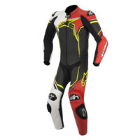 Alpinestars Tuta In Pelle Gp Plus