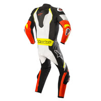 Alpinestars Tuta In Pelle Gp Pro Tech-air Airbag Compatibile 2018