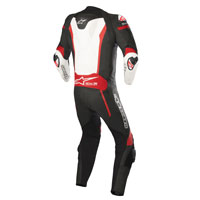 Alpinestars Missile Leather Suit 1 Pc Tech Air Compatible