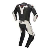 Traje Alpinestars Missile Ignition Tech Air blanco