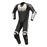 Tuta Alpinestars Missile Ignition Tech Air Bianco
