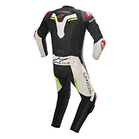 Tuta Alpinestars Missile Ignition Tech Air Giallo