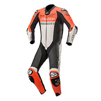 Traje Alpinestars Missile Ignition Tech Air rojo