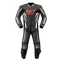 Berik Gp Pro 2.0 Suit Black