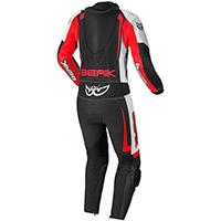 Berik Professional 2.0 Suit White Red