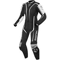 Berik Professional 2.0 Lady Suit Black Grey