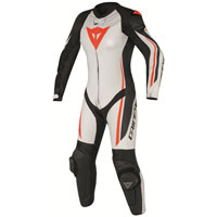 Dainese Assen Perforated Lady Race Suit Donna