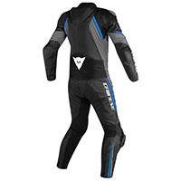 Dainese Avro D2 2pcs Suit Blue
