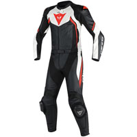 Dainese Avro D2 2pcs Suit White