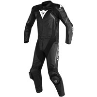 Dainese Avro D2 2pcs Suit Black