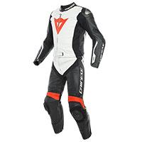 ダイネーゼ アブロ D-エア 2pcs スーツ ホワイト レッド