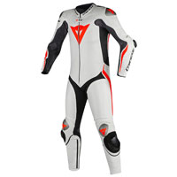 Dainese Mugello R D-air® Blanc Rouge