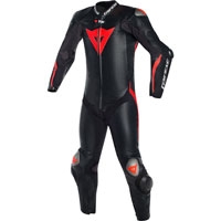 Dainese Mugello R D-air® Black Red