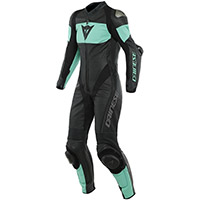Dainese Imatra Air Lady Suit Green Aqua
