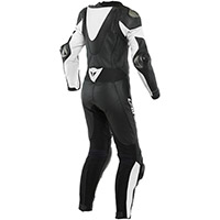 Dainese Imatra Air Lady Suit Black White