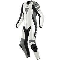 Dainese Killalane Air Lady Suit White