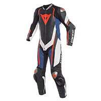 Dainese Kyalami Perforated Race Suit Blu