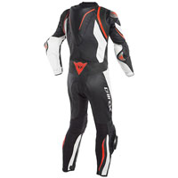 Dainese Kyalami Perforated Race Suit Rosso