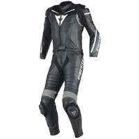 Dainese Laguna Seca D1 2 Pc Black