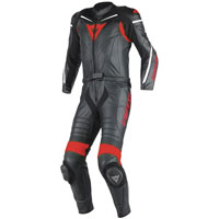 Dainese Laguna Seca D1 2 Pc Red