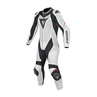 Dainese Laguna Seca Evo 1pc Perf. Lady Leather Donna