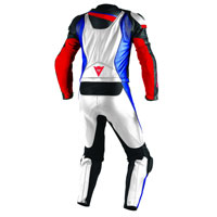 Dainese Veloster 2 Pc Suit