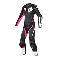 Dainese Veloster 2pcs Lady Leather