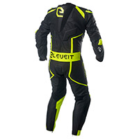 Eleveit Rc Pro Suit Yellow Black